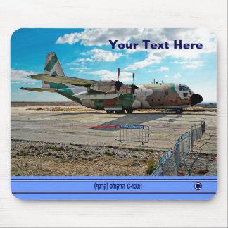 イスラエルC-130H Karnaf マウスパッド