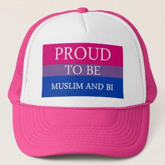 イスラム教およびBiがあること誇りを持った キャップ