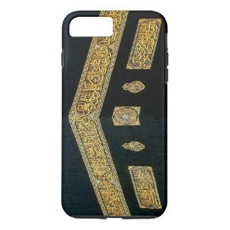 イスラム教のイスラム教のメッカ巡礼のEidのAlのFitr Adhaムバラクのアラビア語 iPhone 8 Plus/7 Plusケース