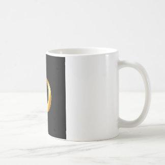 イスラム教の宗教の記号 コーヒーマグカップ