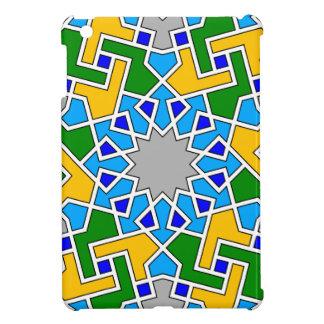 イスラム教の幾何学的なパターン iPad MINIケース