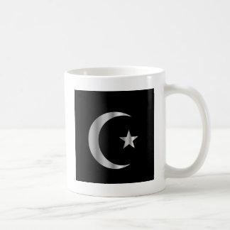イスラム教の記号 コーヒーマグカップ