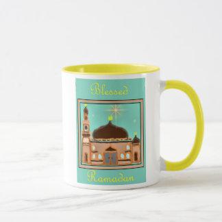 イスラム教ラマダーンEidムバラクのイスラム教 マグカップ