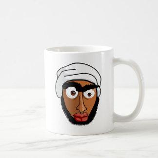 イスラム教15 コーヒーマグカップ