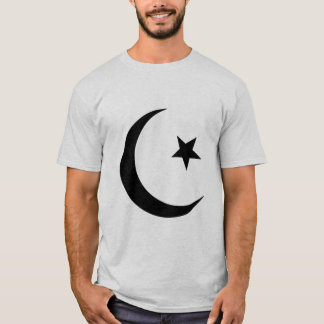 イスラム教 Tシャツ