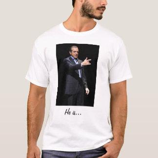 イタリアで最も素晴らしい3 Tシャツ