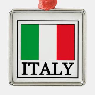 イタリアのオーナメント メタルオーナメント