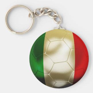 イタリアのフットボール キーホルダー