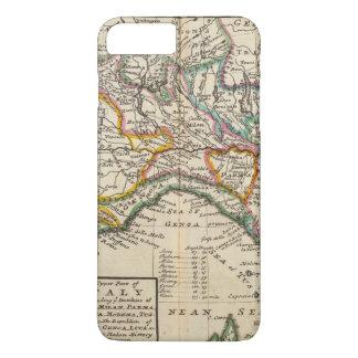 イタリアの上部 iPhone 8 PLUS/7 PLUSケース