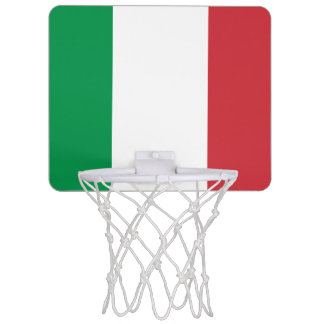 イタリアの小型バスケットボールのゴールの旗 ミニバスケットボールネット