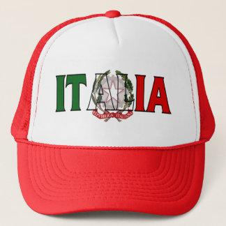 イタリアの帽子 キャップ