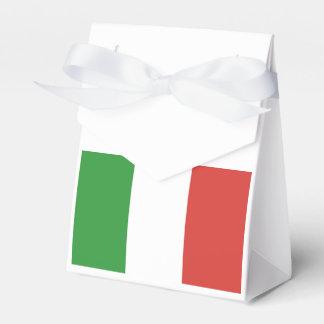 イタリアの旗 フェイバーボックス