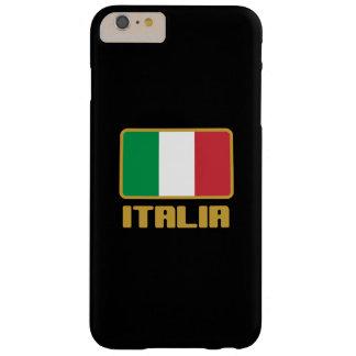 イタリアの旗 BARELY THERE iPhone 6 PLUS ケース