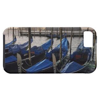 イタリアの聖者印正方形によるゴンドラ iPhone SE/5/5s ケース