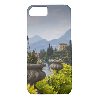 イタリアのLeccoの地域、Varenna。 別荘Monastero、2 iPhone 8/7ケース