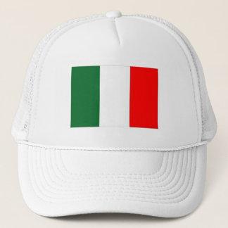 イタリアファンの帽子 キャップ
