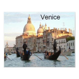 イタリアベニスの大運河(St.K) カード