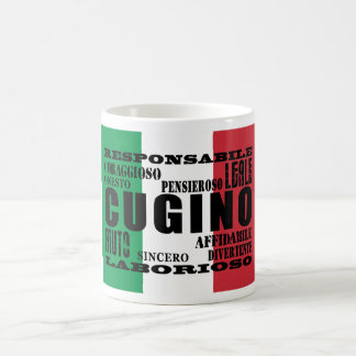 イタリアンないとこ: 質 コーヒーマグカップ