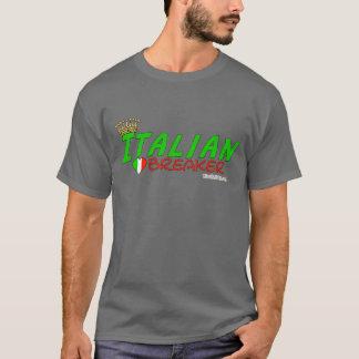 イタリアンなハートブレーカー Tシャツ
