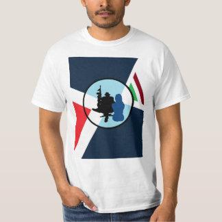 イタリアンな仕事のティー Tシャツ