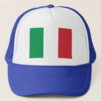イタリアンな旗-イタリア-イタリアの旗 キャップ