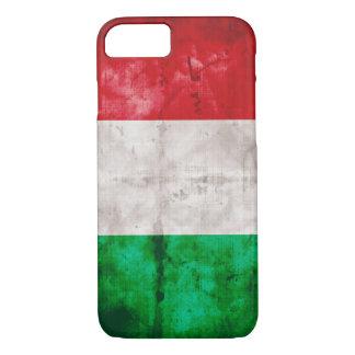 イタリアンな旗 iPhone 8/7ケース