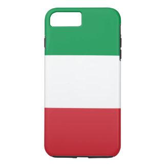 イタリアンな旗 iPhone 8 PLUS/7 PLUSケース