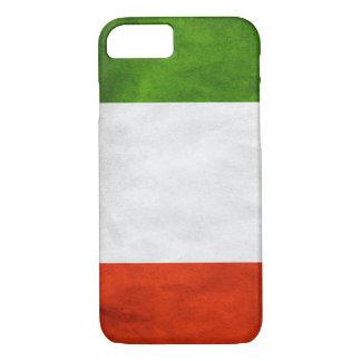 イタリアンな旗IDのiPhone 7の場合 iPhone 8/7ケース