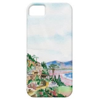 イタリアンな景色のiPhoneの場合 iPhone SE/5/5s ケース