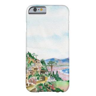 イタリアンな景色のiPhone6ケース Barely There iPhone 6 ケース