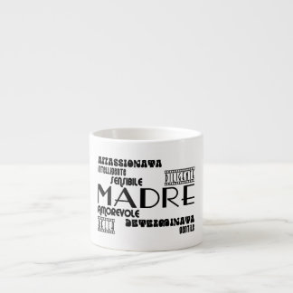 イタリアンな母: 質 エスプレッソカップ