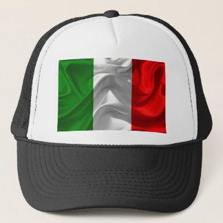 イタリア旗 キャップ