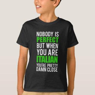イタリア語 Tシャツ
