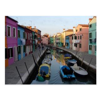 イタリア2 ポストカード
