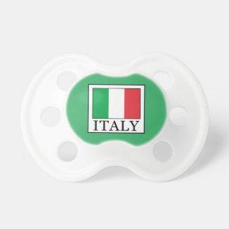イタリア おしゃぶり