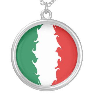 イタリア すごい 旗
