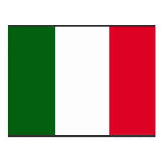 イタリア、イタリア ポストカード