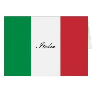 イタリア カード