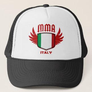 イタリア キャップ