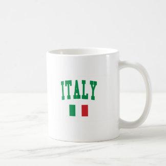 イタリア コーヒーマグカップ
