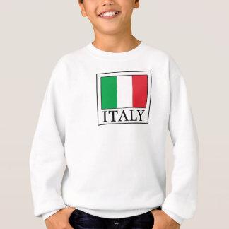 イタリア スウェットシャツ