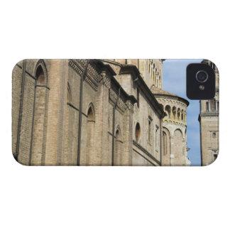 イタリア、パーマのSan Giovanni教会のタワー Case-Mate iPhone 4 ケース