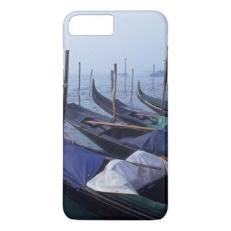 イタリア、ベニス。 ゴンドラ iPhone 8 PLUS/7 PLUSケース