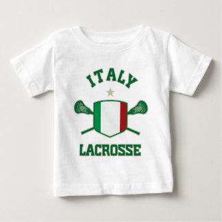 イタリア ベビーTシャツ