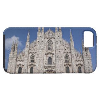 イタリア、ミラノの地域、ミラノ。 ミラノのカテドラル、2 iPhone SE/5/5s ケース