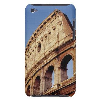 イタリア、ラツィオ州、ローマ、日没のColosseum Case-Mate iPod Touch ケース