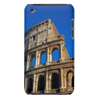 イタリア、ローマのコロシアム Case-Mate iPod TOUCH ケース