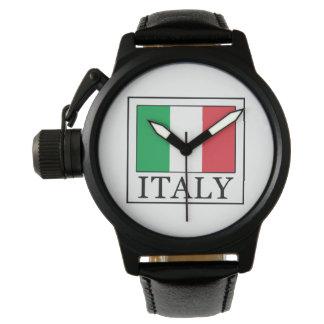 イタリア 腕時計