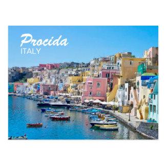 イタリア-郵便はがき ポストカード