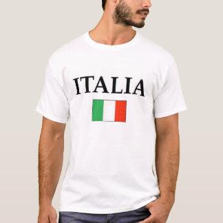イタリア(2) Tシャツ